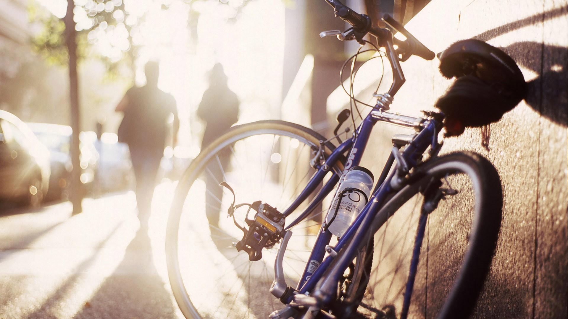دانلود والپیپر دوچرخه