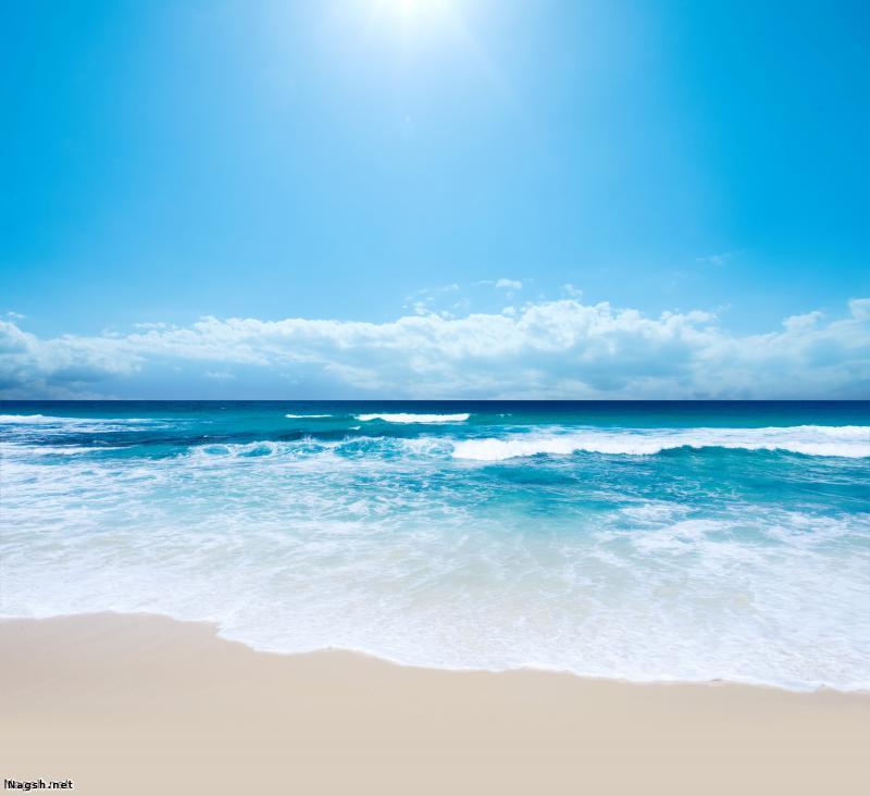 دانلود والپیپر دریا