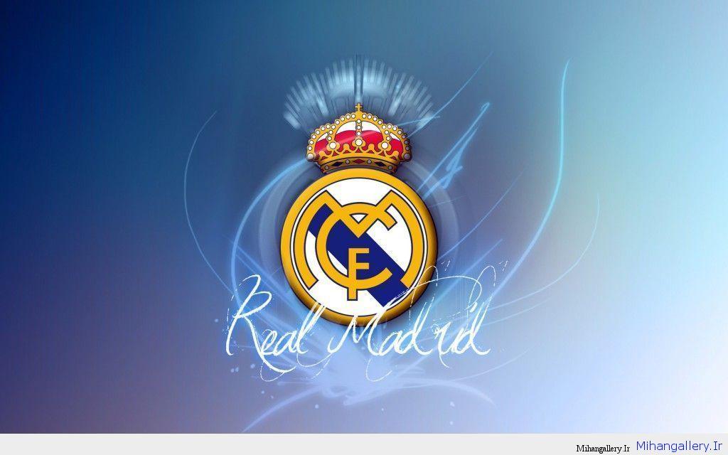 دانلود والپیپر رئال مادرید
