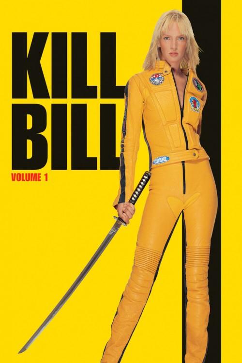 دانلود دوبله فارسی فیلم بیل را بکش Kill Bill: Vol. 1 2003