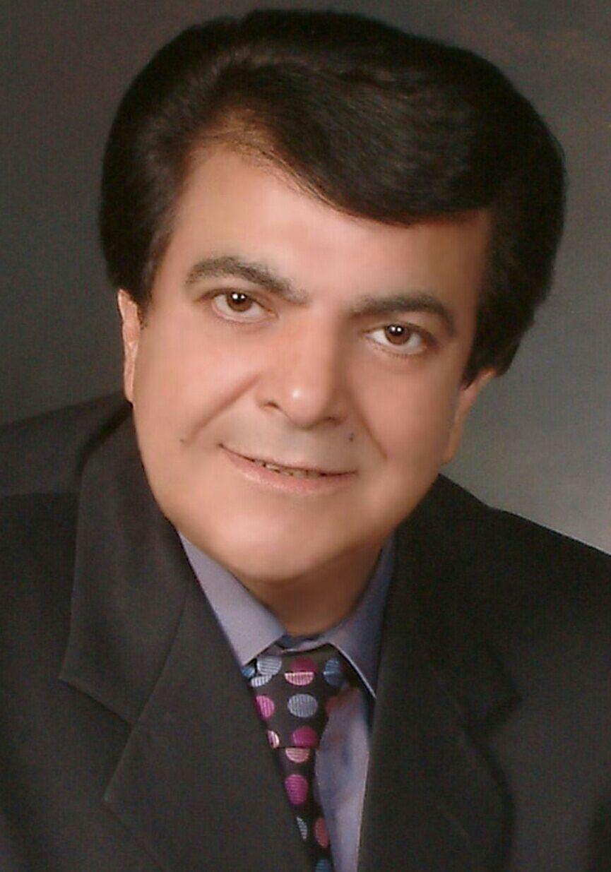 آهنگ عذر بدتر از گناه از عباس قادری