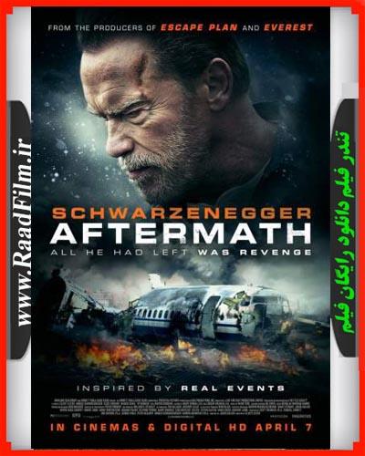 دانلود رایگان فیلم Aftermath 2017