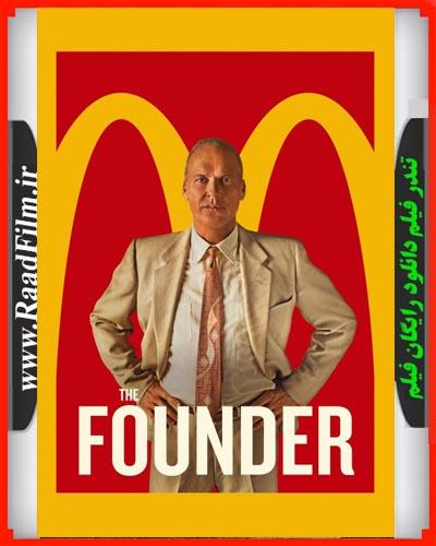 دانلود رایگان فیلم The Founder 2016