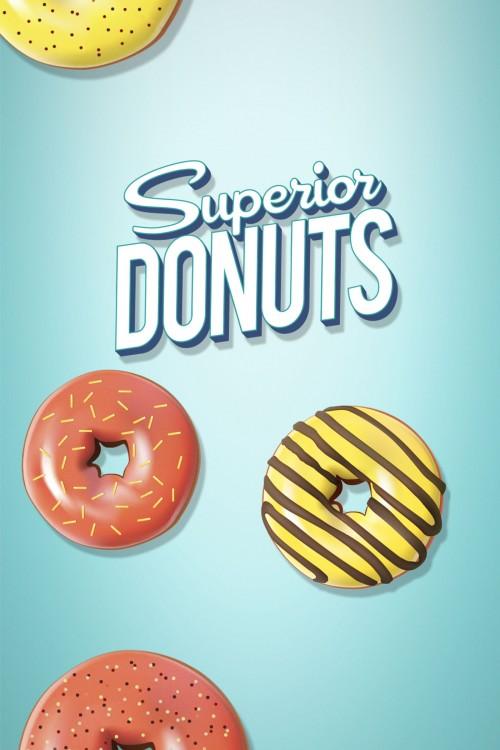 دانلود سریال Superior Donuts