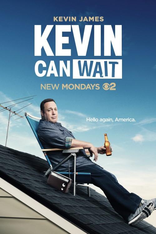 دانلود سریال Kevin Can Wait
