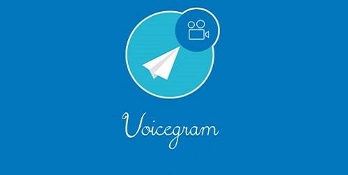 دانلود ویس گرام تلگرام با قابلیت تماس صوتی اندروید