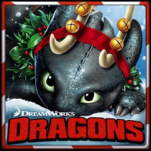 دانلود Dragons: Rise of Berk 1.27.8 بازی اژدهایان اندروید+آپدیت خرداد96