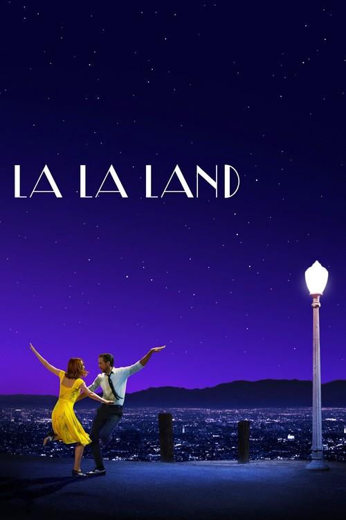 دانلود فیلم لالالند La La Land 2016