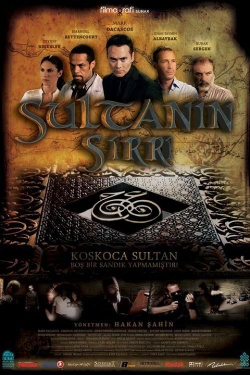 دانلود دوبله فارسی فیلم اسرار سلطان Sultanin Sirri 2010