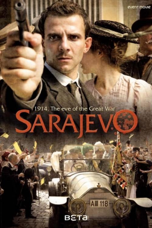 دانلود دوبله فارسی فیلم توطئه بزرگ Sarajevo 2014