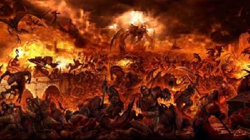 رستاخیز (قیامت) - معجزات علمی قرآن
