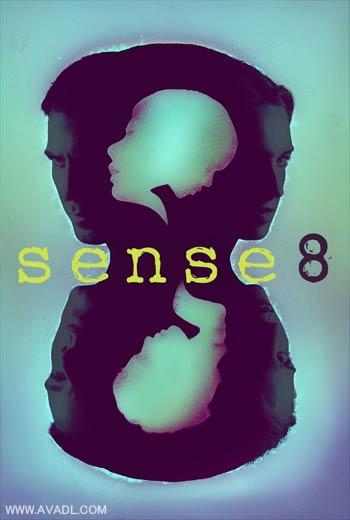 دانلود فصل اول سریال حس هشتم Sense8