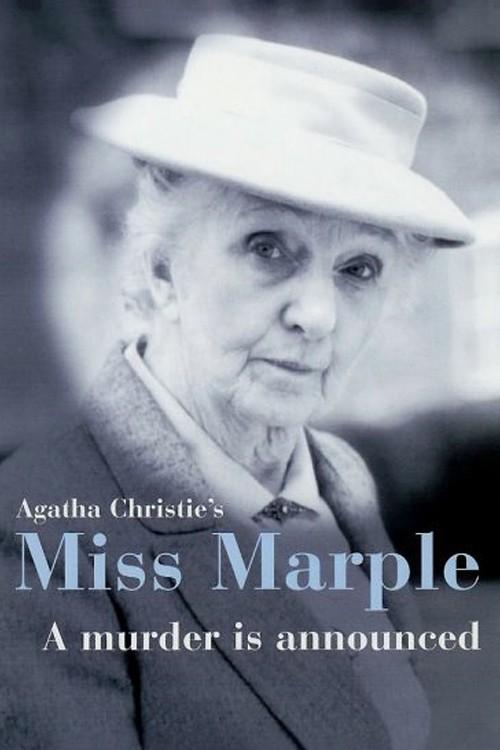 دانلود سریال خانم مارپل