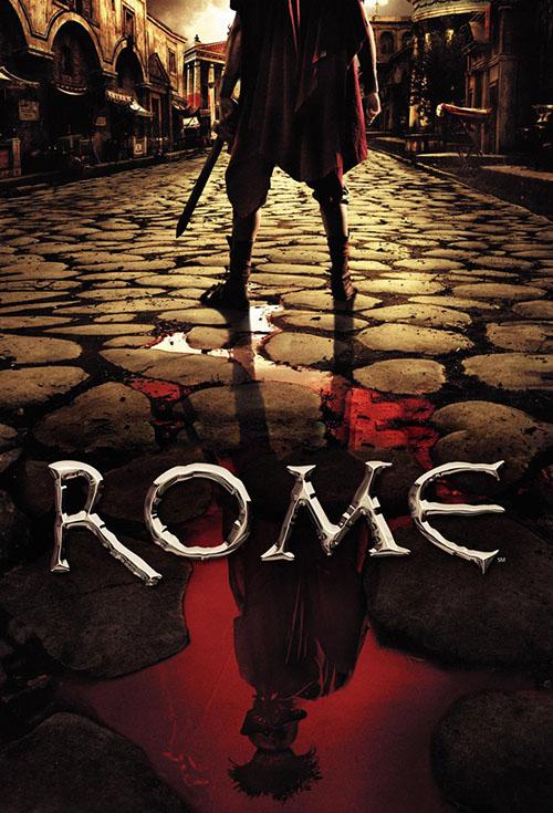 دانلود سریال روم با دوبله فارسی Rome