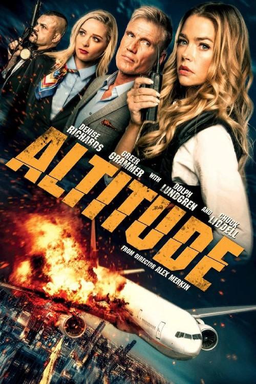 دانلود فیلم Altitude 2017