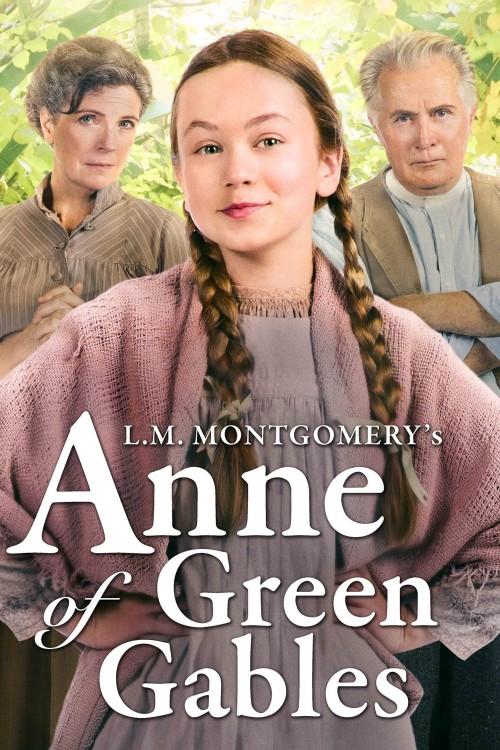 دانلود دوبله فارسی فیلم Anne of Green Gables 2016