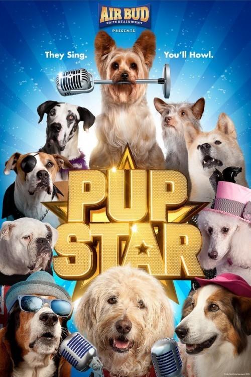 دانلود فیلم Pup Star 2016
