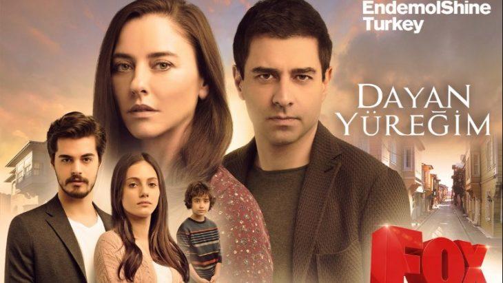 دانلود سریال ترکی Dayan Yuregim (طاقت بیار دلم)