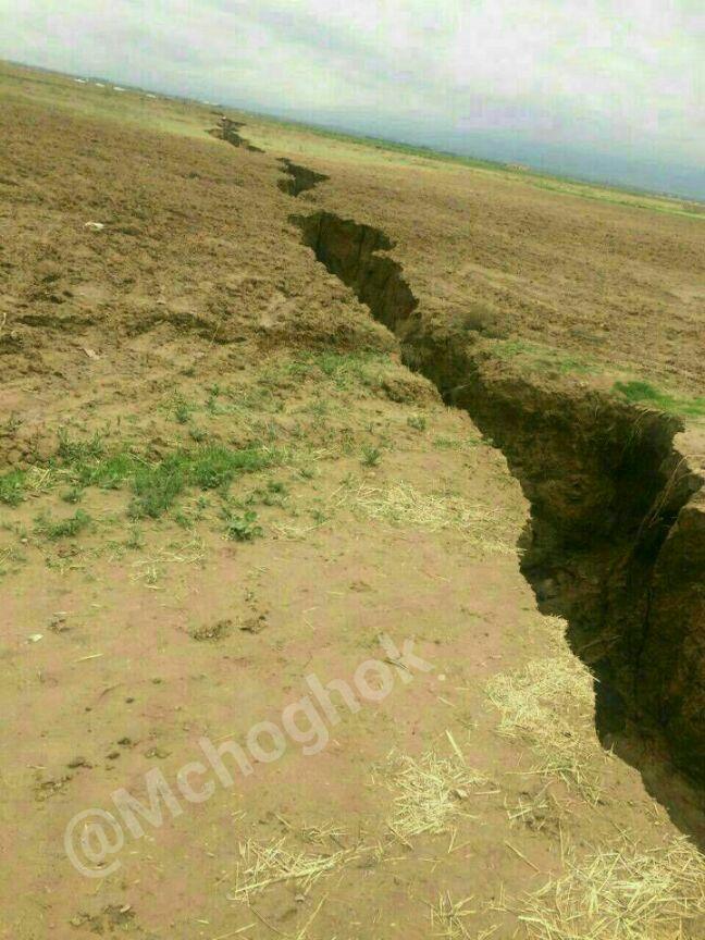 فجیع ترین زلزله های 50 سال اخیر