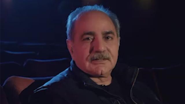 دانلود نماهنگ من طهرونمو میخوام با صدای پرویز پرستویی
