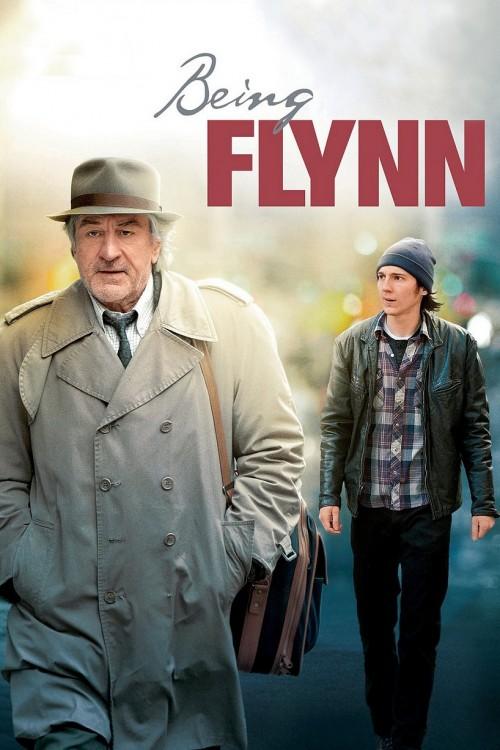 دانلود دوبله فارسی فیلم دو فلین Being Flynn 2012