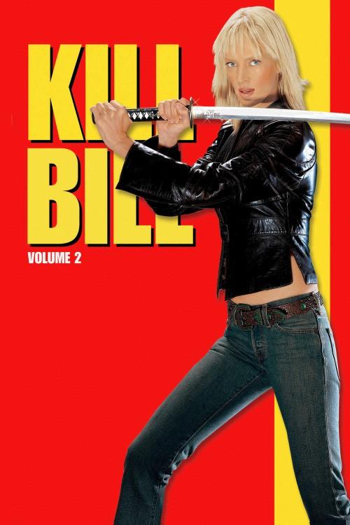 دانلود دوبله فارسی فیلم بیل را بکش 2 Kill Bill: Vol. 2 2004