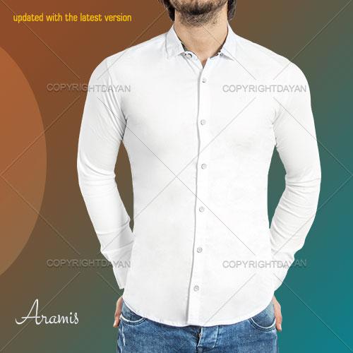پیراهن مردانه Aramis