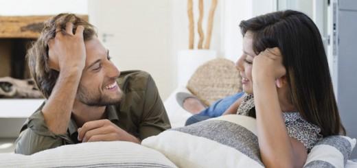 جملات عاشقانه حین رابطه