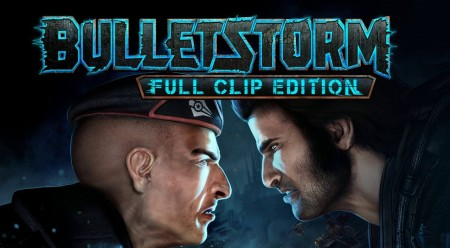 دانلود بازی Bulletstorm Full Clip Edition