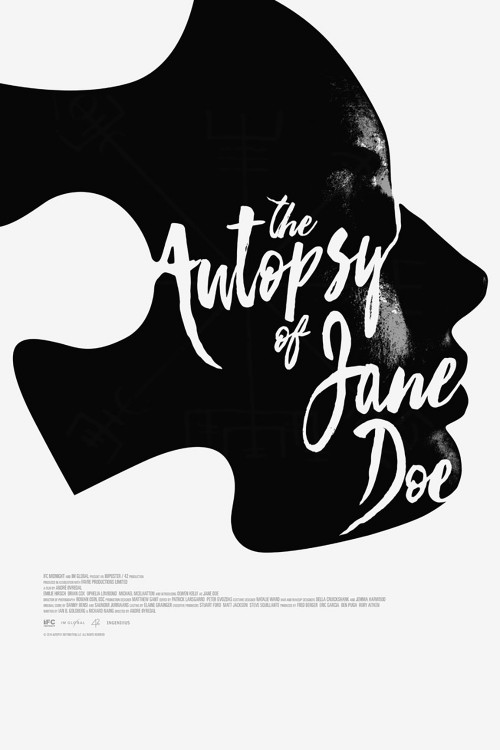 دانلود فیلم The Autopsy of Jane Doe 2016