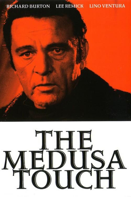 دانلود دوبله فارسی فیلم تماس مدوزا The Medusa Touch 1978