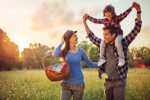 چهار 4 قانون شادکامی و موفقیت