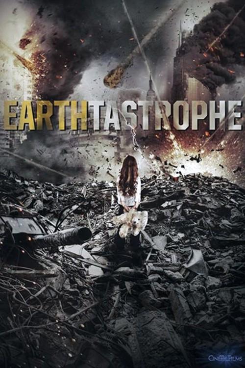 دانلود فیلم Earthtastrophe 2016