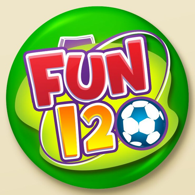 کانال تلگرام فان 120 | Fun 120