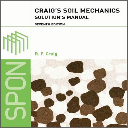 حل مسایل مکانیک خاک