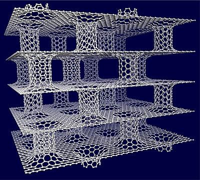 فناوری نانو در صنعت ساختمان