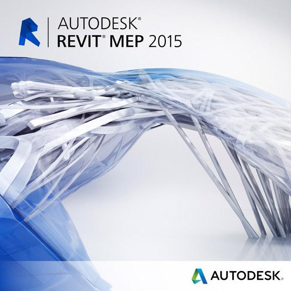 رویت مپ 2015 (Revit MEP 2015)