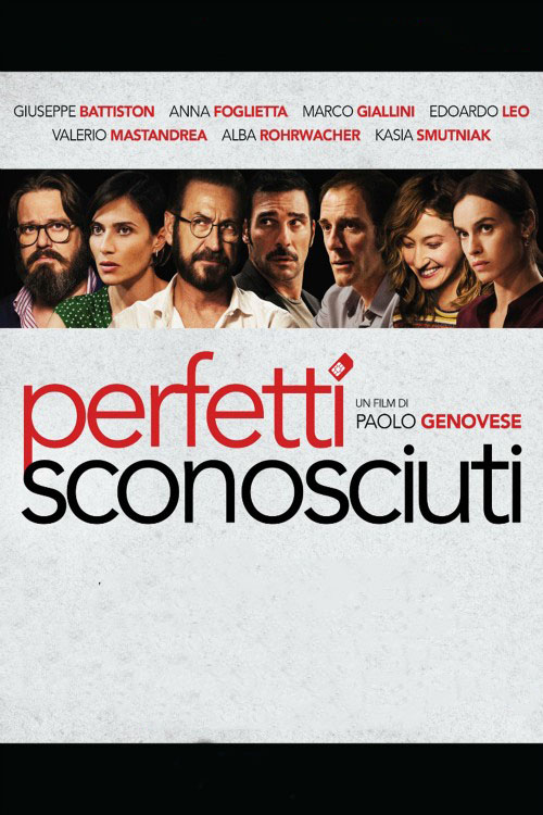 دانلود رایگان فیلم Perfect Strangers 2016