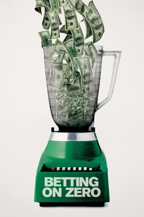 دانلود مستند Betting on Zero 2016