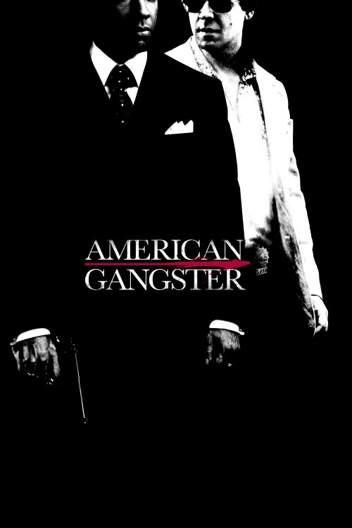 دانلود دوبله فارسی فیلم گانگستر آمریکایی American Gangster 2007