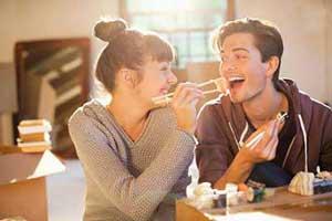 راه های عشق بازی با شوهر و شاد کردن او