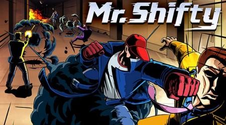 دانلود بازی Mr Shifty