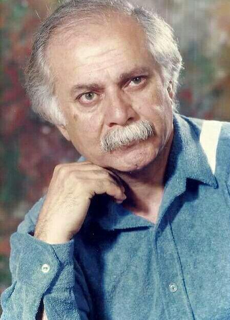 آهنگ کاروان زندگی از ناصر مسعودی