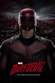 دانلود سریال Daredevil فصل 1