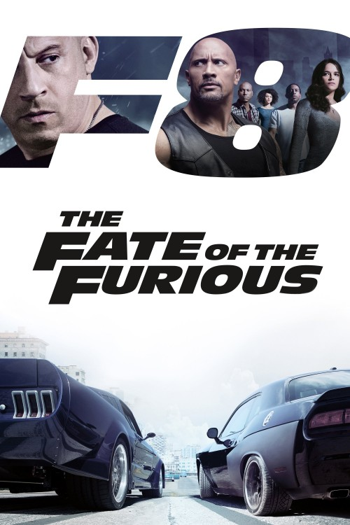 دانلود فیلم The Fate of the Furious 2017
