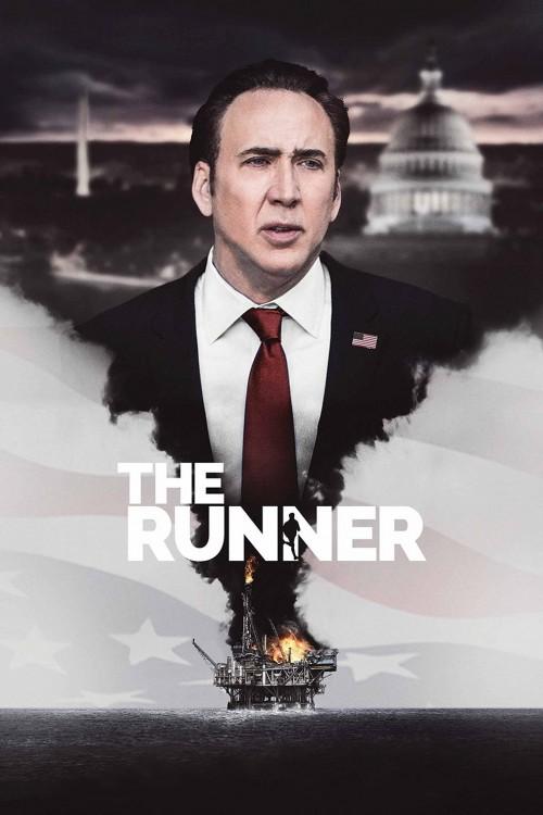 دانلود دوبله فارسی فیلم دونده The Runner 2015