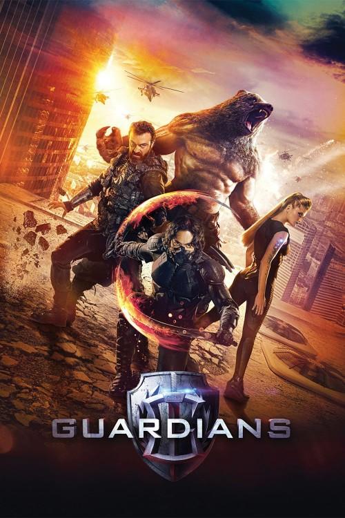 دانلود فیلم The Guardians 2017