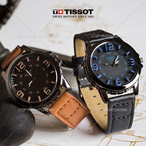 ساعت مچی Tissot مدل HARPER