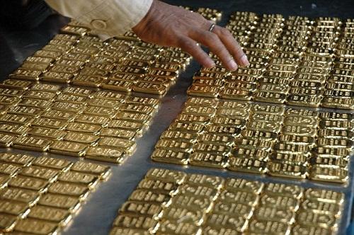 قیمت طلا ثانیه ای