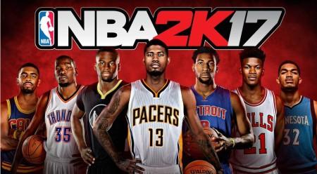 دانلود بازی NBA 2K17